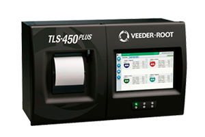 Consola TLS-450 Pls