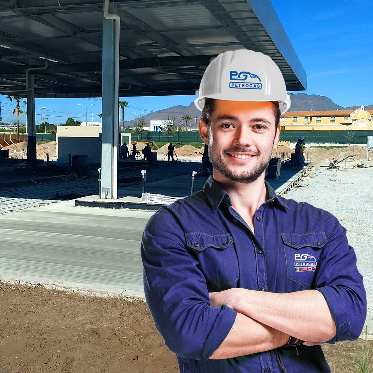 Asesoría en proyectos de construcción